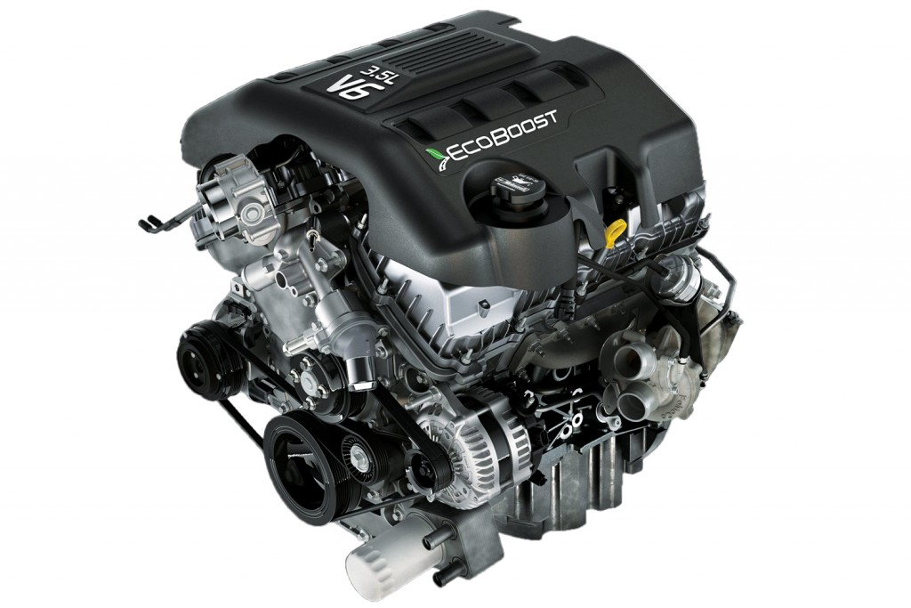 what is an ecoboost engine