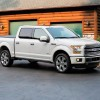 2016-Ford-F-150-Limited-front-three-quarter-02-min